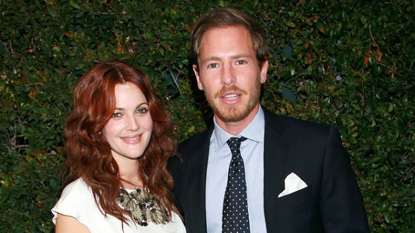 Drew Barrymore 'Can't Wait' to Have Baby