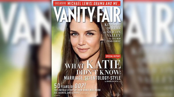 Scientologists React to Vanity Fair Expose