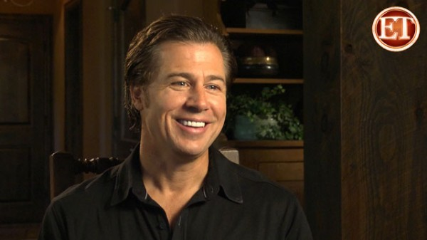 Is Doug Pitt Ready for a Brangelina Wedding?
