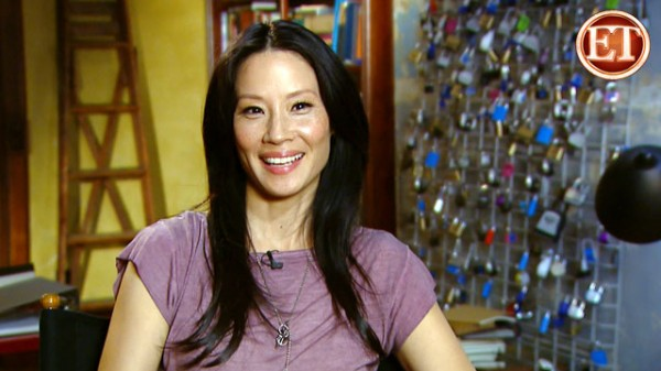 Can Lucy Liu (Watson) Keep Sherlock Holmes Sober?