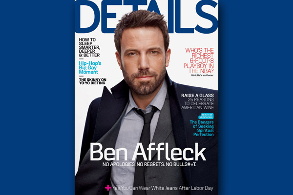 Ben Affleck Gives 'Details' On Jennifer Lopez and 'Gigli'