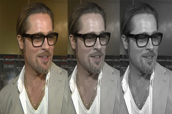 Brad Pitt Talks Marriage