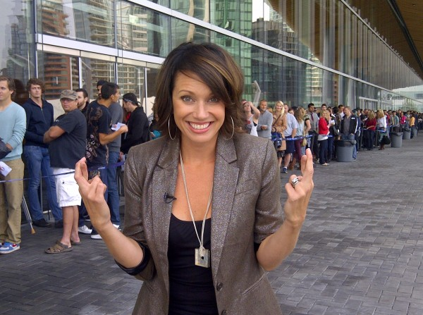 Erin Cebula On 'Big Brother Canada' Hopefuls