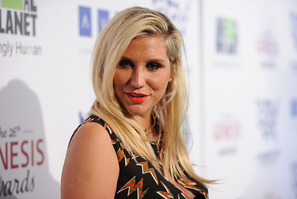How Would Ke$ha Spend Her Last Day?