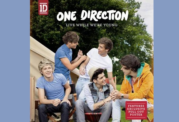 1D's 'Live While We're Young' Video Released Early