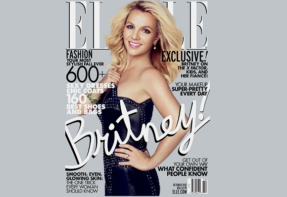 Britney Spears Says She's Not Like Kim Kardashian