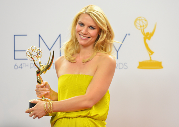 Claire Danes Gives Birth