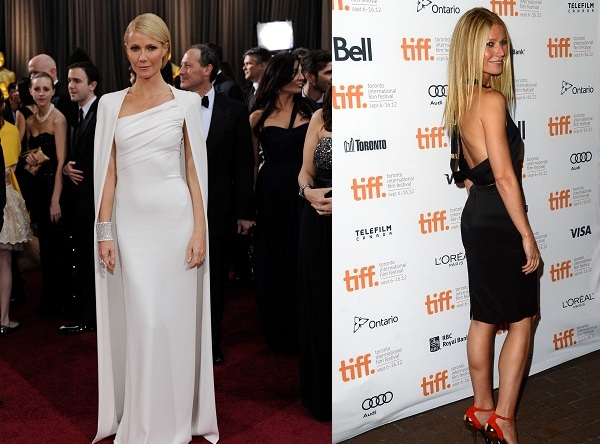 People Mag Names Gwyneth Paltrow Best Dressed