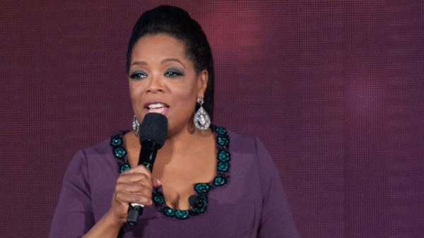 Oprah Winfrey Developing an HBO Drama
