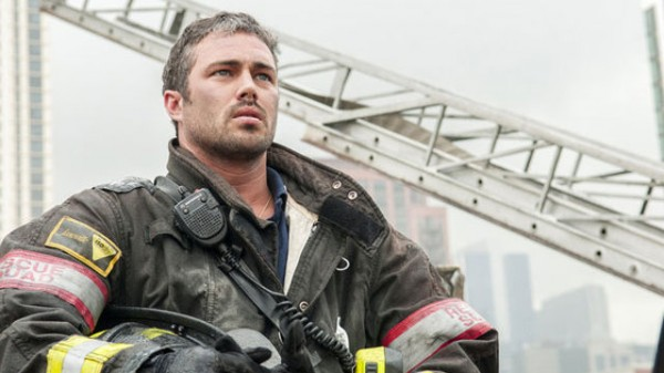 'Chicago Fire' Creators Preview Episode 2