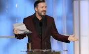 Ricky Gervais &#8216;Hands Reins&#8217; to Tina Fey and Amy Poehler