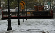 Hurricane Sandy Puts Damper on Entertainment Industry