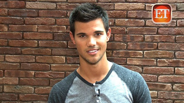 Taylor Lautner Talks Life After &#8216;Twilight&#8217;