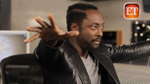 Will.i.am on Reshaping ET's Theme to Pop Culture