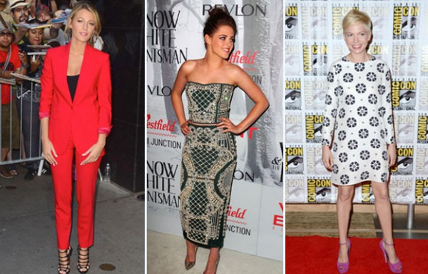 Hollywood &#8216;It&#8217; Girls &#038; How To Steal Their Style