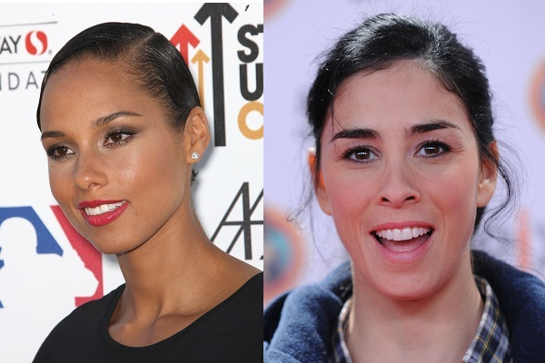 Alicia Keys And Sarah Silverman Launch Kids Apps