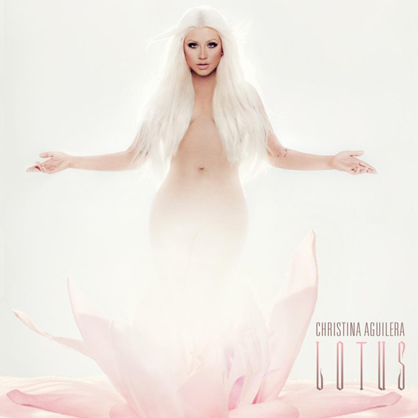 Christina Aguilera Embraces Life's Challenges With New Album