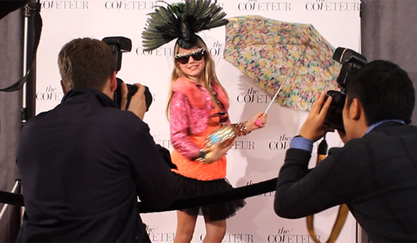The Coveteur Relaunches With &#8216;Mini Coveteurs&#8217;