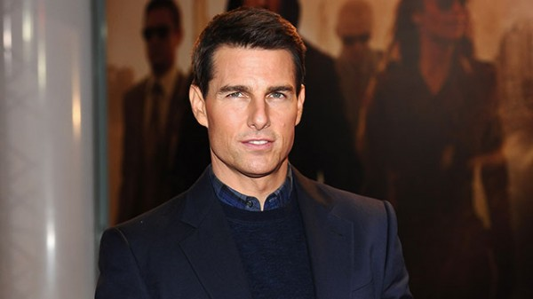 Trespasser Arrested at Tom Cruise&#8217;s Home