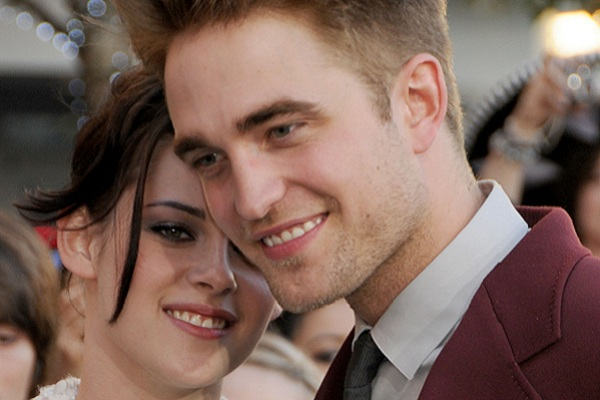 Robert Pattinson And Kristen Stewart's Romantic Retrospective