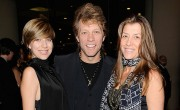 Jon Bon Jovi Comments on Daughter's Drug Troubles
