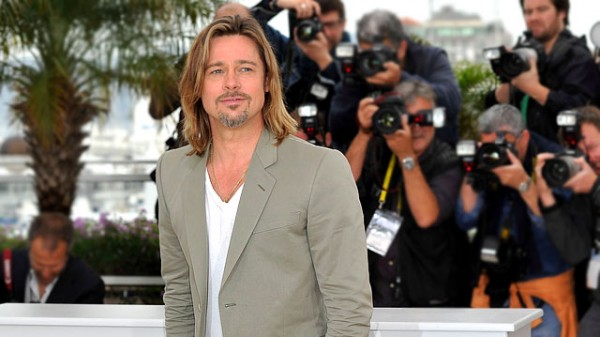 Brad Pitt Headed to TV For HBO Pilot