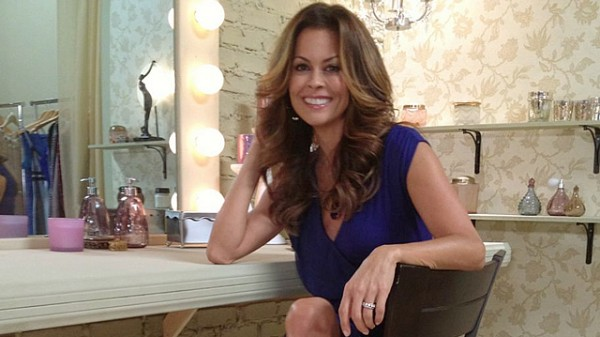 Brooke Burke-Charvet Updates Fans Ahead of Surgery