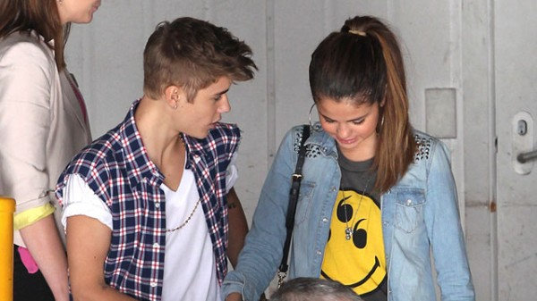 Are The Biebs and Selena Back Together?
