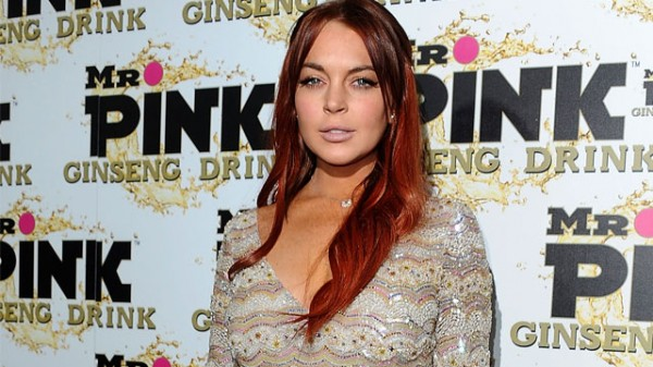 Lohan Bails On &#8217;20/20&#8242; Interview