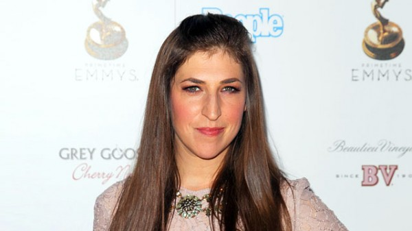 Mayim Bialik Announces Divorce
