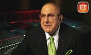Clive Davis Remembers Discovering Whitney Houston