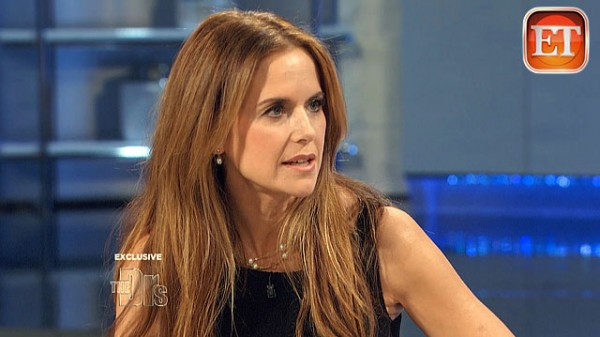 Kelly Preston Speaks on Late Son's Health Issues