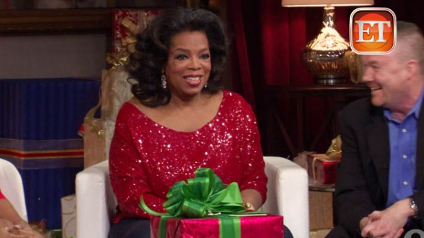 Oprah Previews the Return of 'Favourite Things'