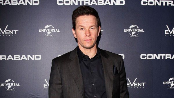 Mark Wahlberg to Star in 'Transformers 4′