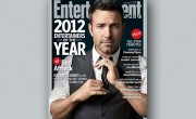 Ben Affleck &#8216;Entertainer of the Year&#8217;