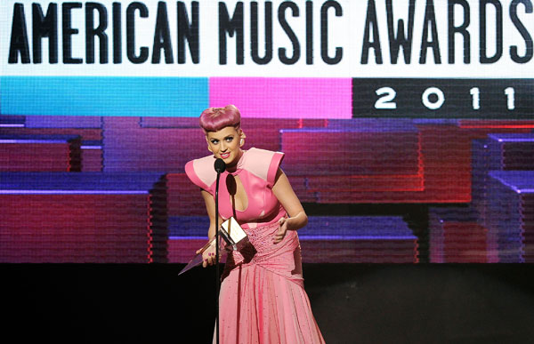 Livestream of The American Music Awards Carpet