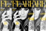 Lea Michele: Flare Magazine&#8217;s January Cover Girl