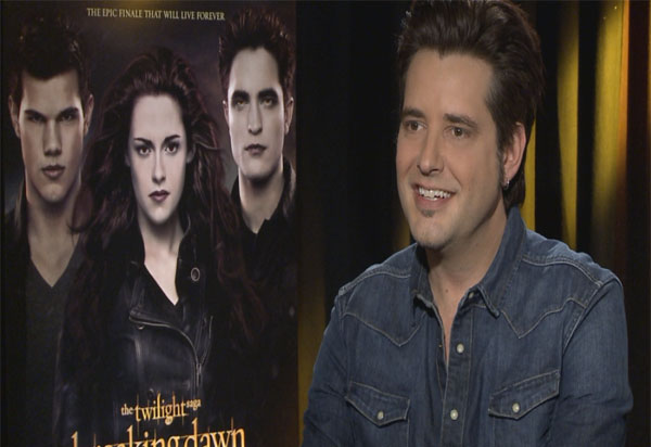 Roz Weston On 'Twilight' Star Kristen Stewart
