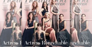 Photos: Courtesy of The Hollywood Reporter