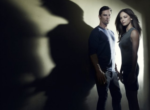 Kristin Kreuk On Locking Lips With The Beast