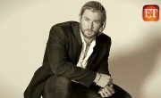Chris Hemsworth&#8217;s Sexy &#8216;Man of the Year&#8217; Shoot