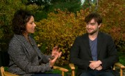 Exclusive: Daniel Radcliffe On His Devilish New Role