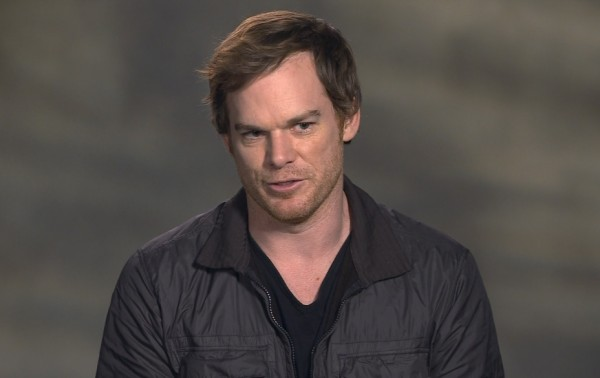 Michael C. Hall on &#8216;Dexter&#8221;s Killer Ending