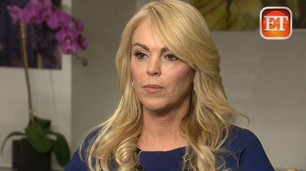 Dina Lohan Speaks Out