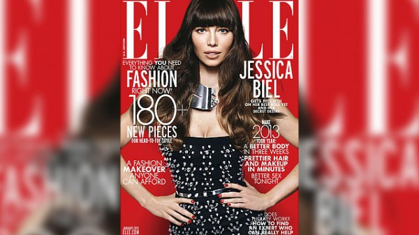 Jessica Biel on the Best Part of Being a Newlywed