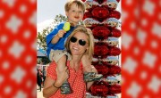 Julie Bowen on Her Son's Life-Threatening Allergy