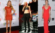 Fitness Magazine&#8217;s Hottest Celeb Bodies of 2012
