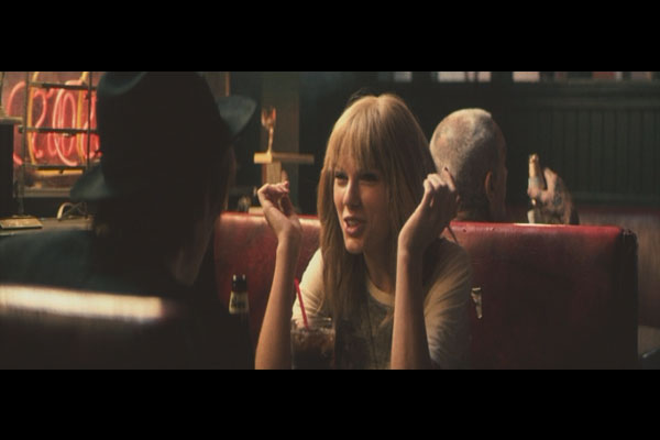 "Taylor Swift Shows A New Side in Video For ""I Knew You Were Trouble."""