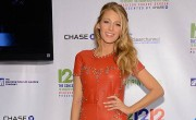 Newlywed Blake Lively Reveals Holiday Traditions