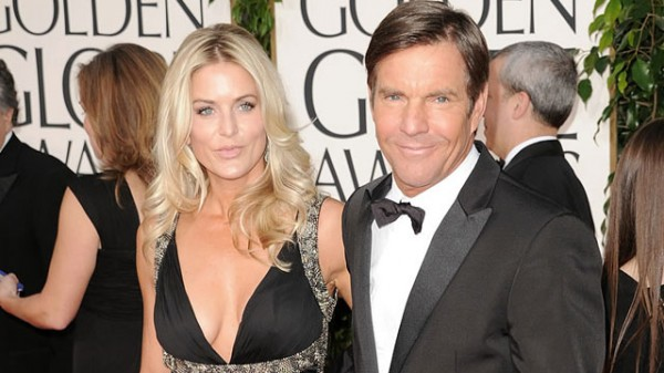 Dennis Quaid Files for Divorce